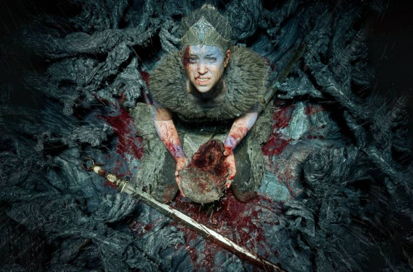 Hellblade: Senua's Sacrifice Review: A Visit To Senua's Sinister World Of Darkness