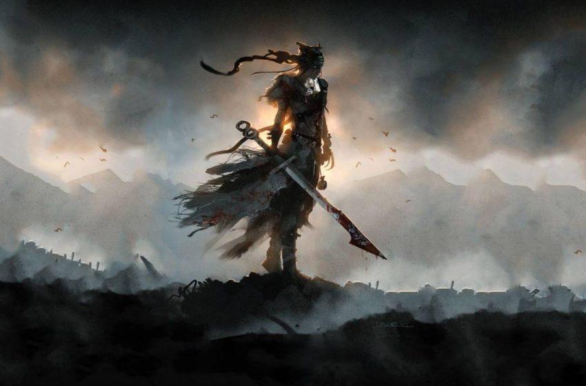 TL;DR Games – Best Sound Design of 2017 – Hellblade: Senua's Sacrifice