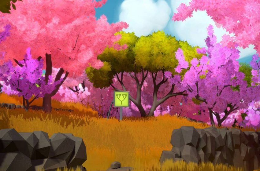 The Witness On PS4 Pro Will Run At Native 4K at 30FPS or 1440p at 60FPS: Dev