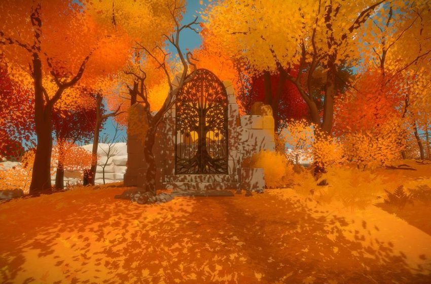 The Witness: Where to Find all the Audio Logs Location Guide