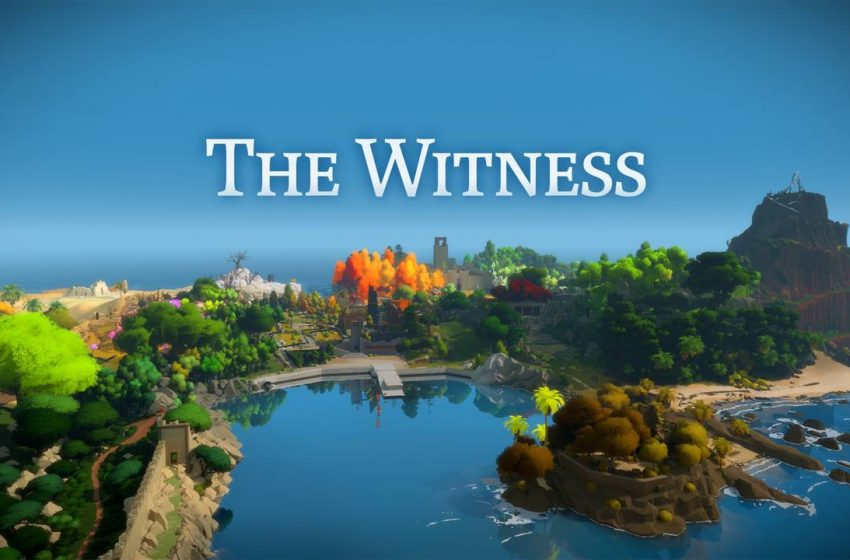 The Witness: Where to Find all the Video Logs Location Guide