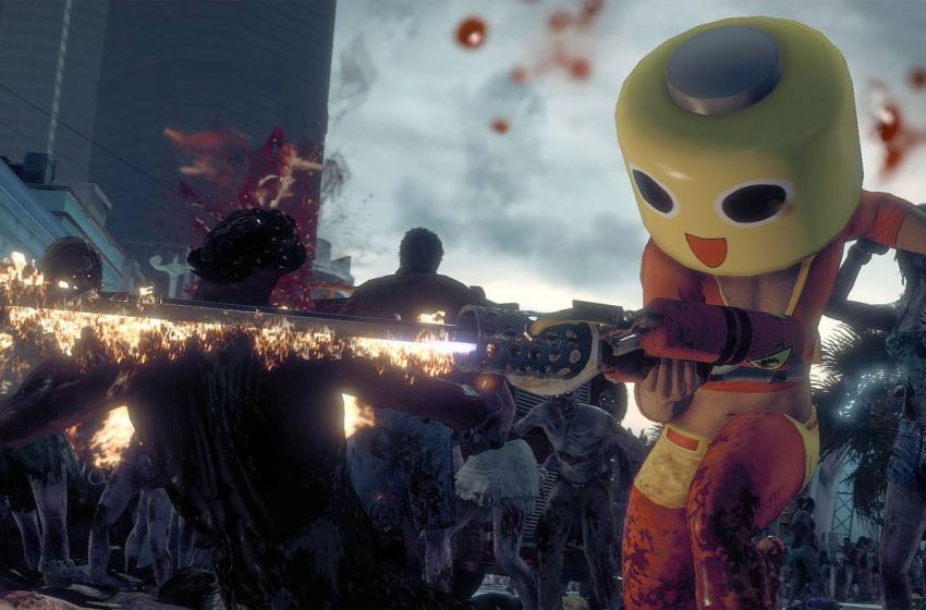 Xbox One Exclusive Dead Rising 3 Gets Massive 13 GB Patch, Changelog Awaited: Updated