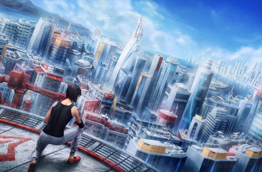 Mission 4: Back in The Game – Mirror's Edge Catalyst Walkthrough