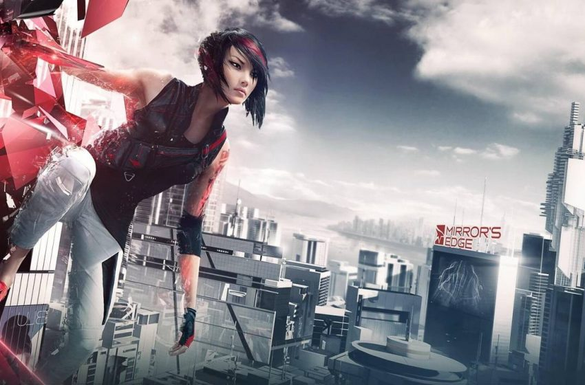 Surveillance Recording Location – Mirror's Edge Catalyst Guide