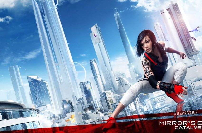 Electronics Parts Location – Mirror's Edge Catalyst Guide