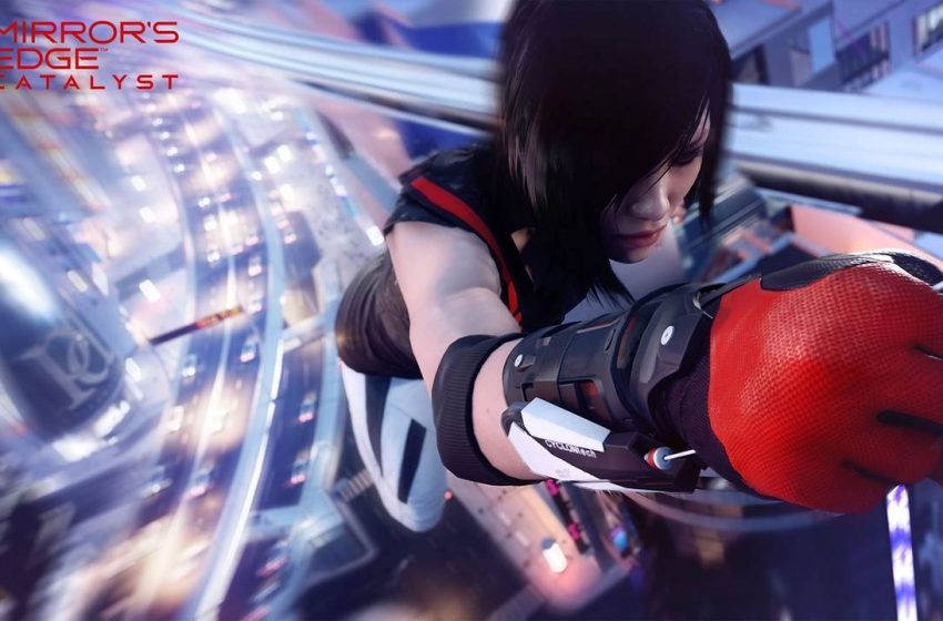 How to Defeat the KrugerSec Enemies in Mirror's Edge Catalyst Guide