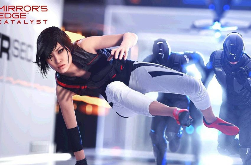 Documents Location – Mirror's Edge Catalyst Guide