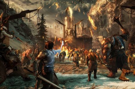 How to Unlock Epic and Legendary Orcs – Middle Earth Shadow of War