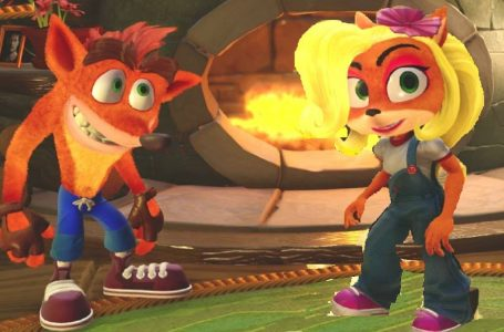 """Crash Bandicoot N. Sane Trilogy PC, Switch, Xbox One Coming With New Level """"Future Tense"""""""