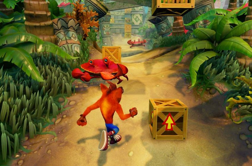 Devs Hints Crash Bandicoot N. Sane Trilogy New Content, Admits The Game Is Hard