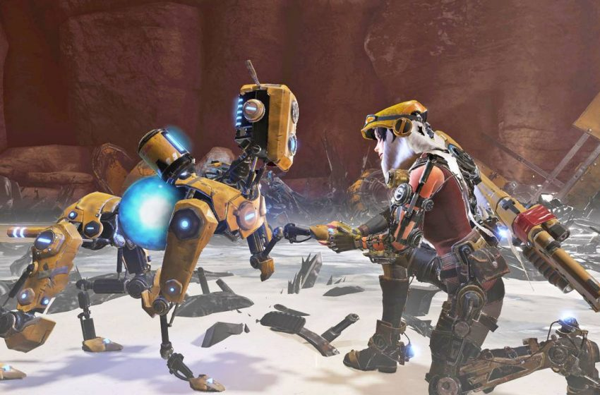 ReCore Wiki Guide: Walkthrough, Tips, Tricks and Collectible Locations