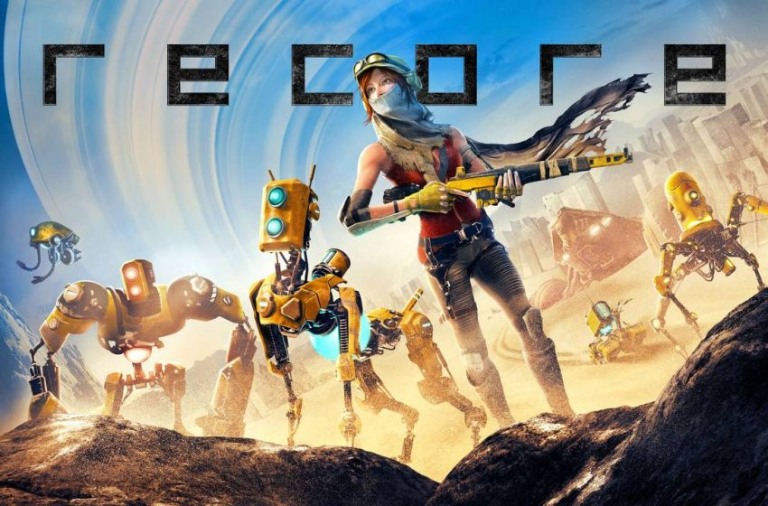 Audio Logs Locations Guide – ReCore