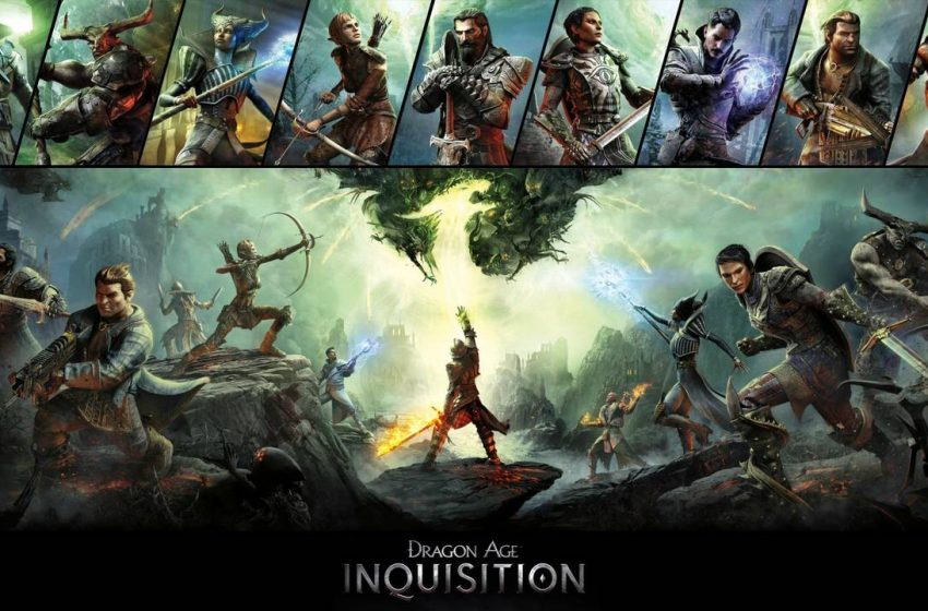 How to chose the best Secrets Agents for Dragon Age Inquisition, Agents Recruitment Guide