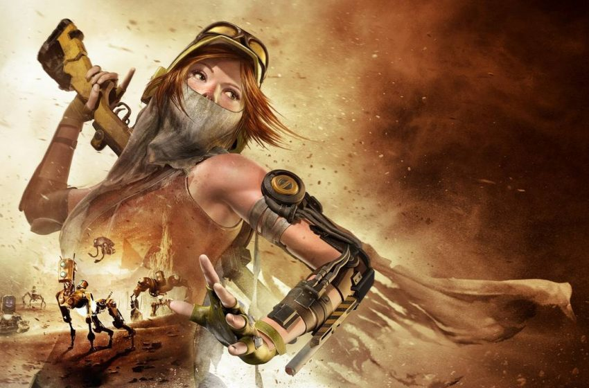 ReCore Walkthrough Part 1 – On the Hunt, Defeat Iron Fang, and Joule's Crawler