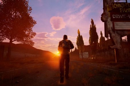 State of Decay 2: How To Unlock The Artillery Strike Radio Command