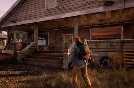 List Of All Zombies In State of Decay 2 & How To Kill Them