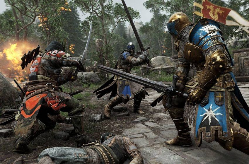 Trick To Stop Bot Teammates From Ganking Your Opponent – For Honor