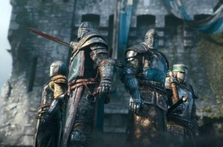 Dedicated Servers Finally Coming To For Honor PC Version On February 19