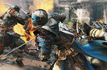 For Honor Comeback Might Be Just Behind The Corner, Ubisoft Finally Listening