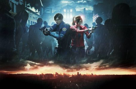 Resident Evil 2 Remake Locker Combinations: How To Find and Unlock All Locker