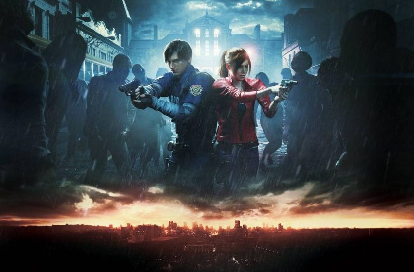 Resident Evil 2 sold 5.8 million copies, Devil May Cry 5 is best selling game in the series