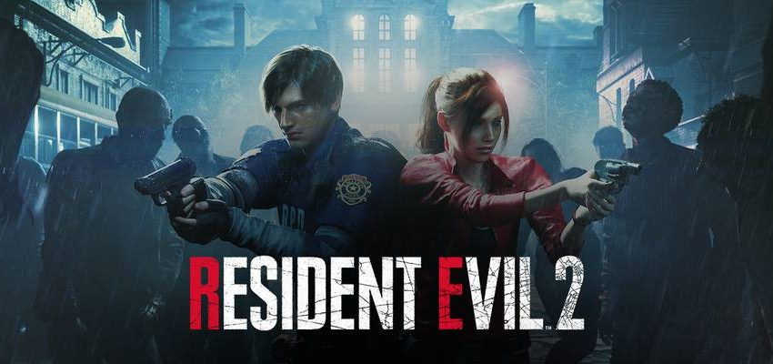 Resident Evil 2 Remake: How To Solve The Greenhouse Chemical Puzzle