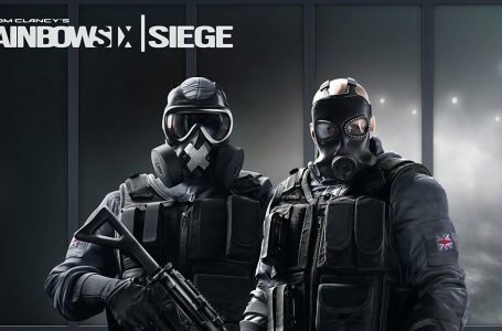 Log In To Rainbow Six Siege For Some Cool Free Stuff