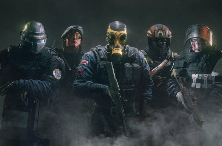 Rainbow Six: Siege – Operation Blood Orchid Teaser Trailer