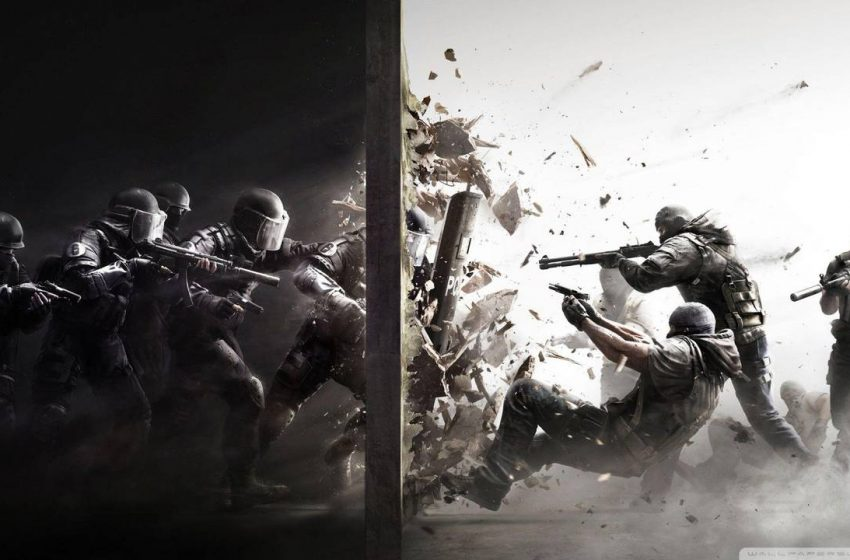 Rainbow Six Siege: How to Make an Easy Win Tips and Tricks