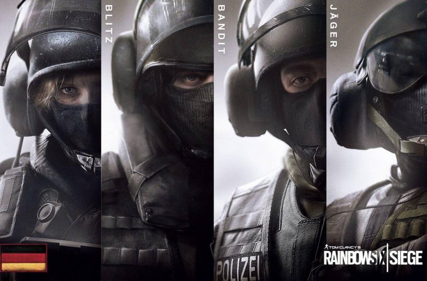 Tom Clancy's Rainbow Six: Siege – Operation Grim Sky is Now Available