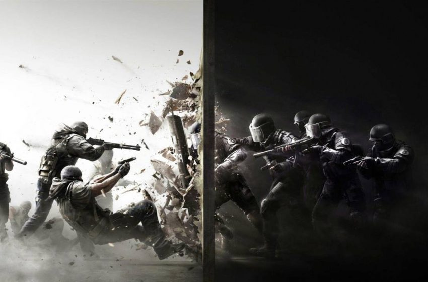 Rainbow Six: Siege Is Taking On Toxicity