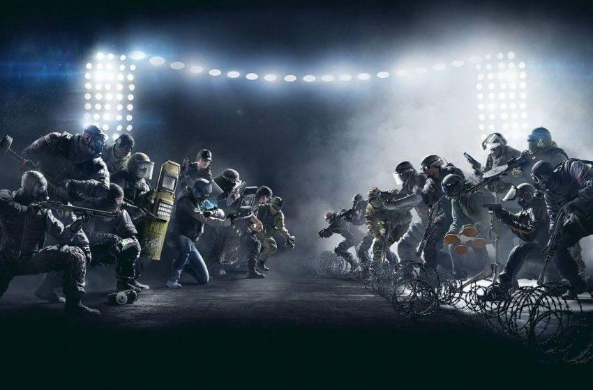 Tom Clancy's Rainbow Six Siege Available Now for Pre-order for PS4, Xbox One and PC