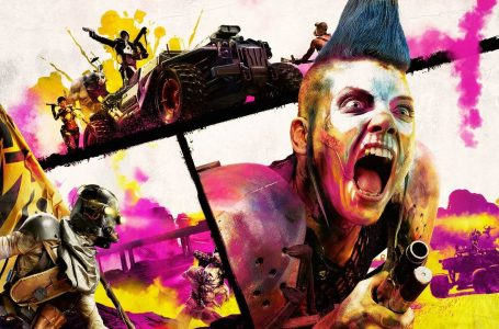 Rage 2: How to Unlock the Charged Pulse Cannon