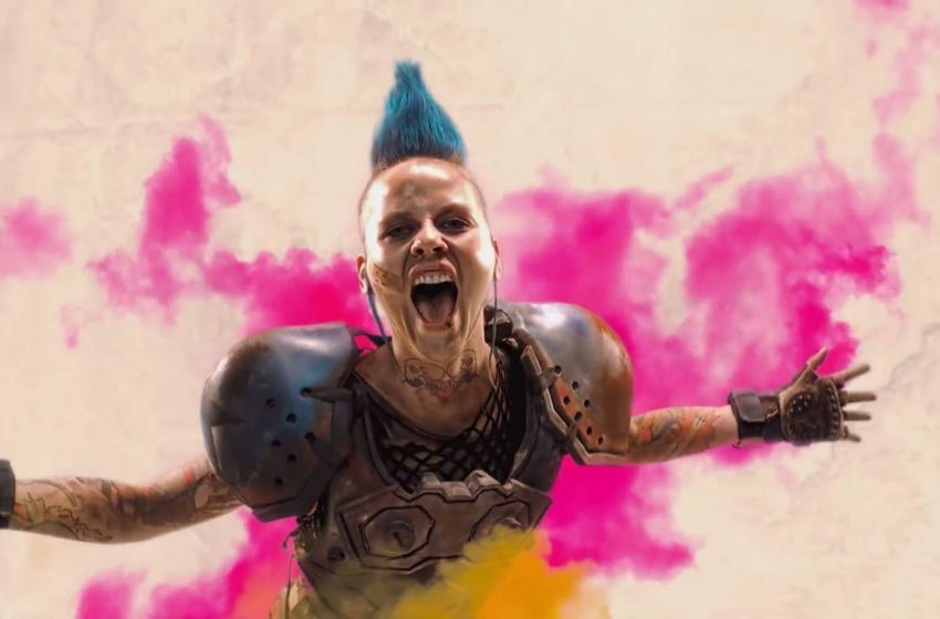 Rage 2: How to Unlock the Rush Ability