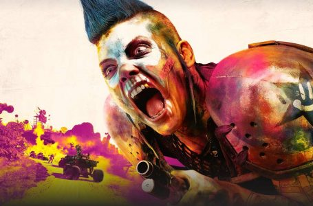 How to Drive the Annihilator Convoy Vehicle in Rage 2