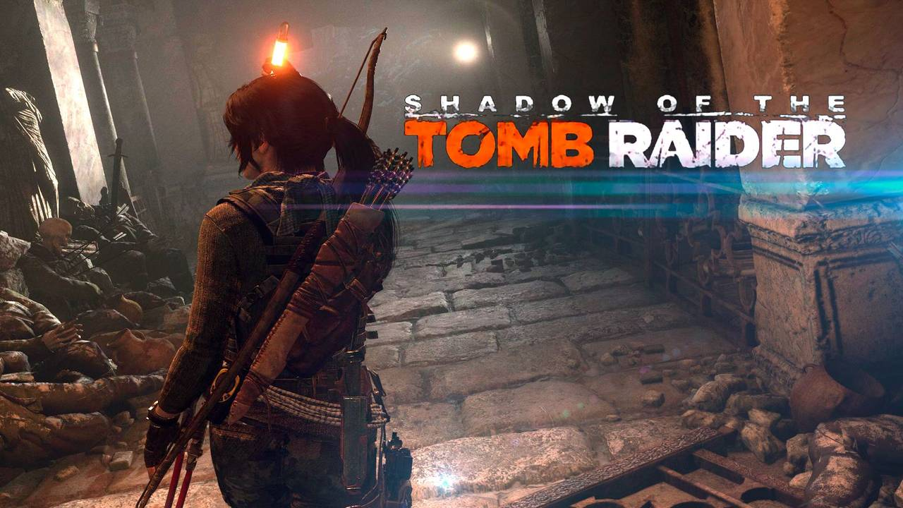 Shadow Of The Tomb Raider Wiki Walkthrough Puzzle Solutions