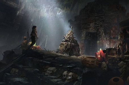 "Shadow of the Tomb Raider's Second DLC ""The Pillar"" Out Now"