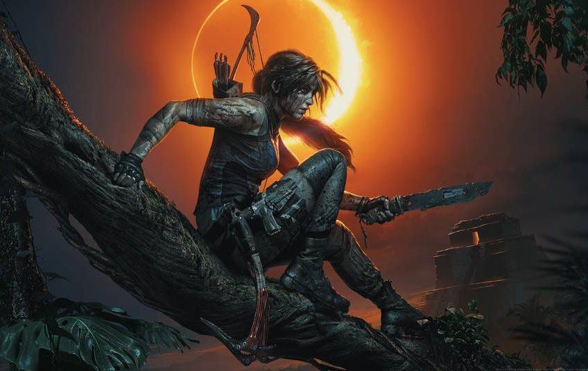 Shadow Of The Tomb Raider First Pc Patch Fixes Critical Issues