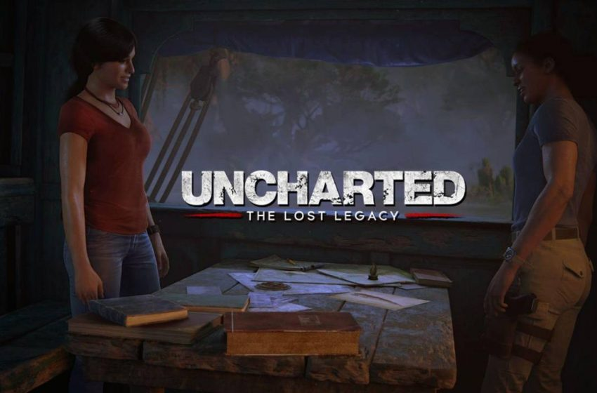 All 21 Lockbox Location Uncharted The Lost Legacy Gamepur