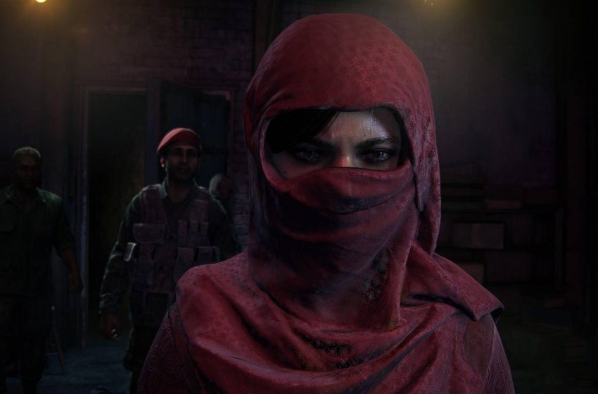 Usman Ally Interview – Meet The Man Who Plays Asav, The Main Villain In Uncharted: The Lost Legacy