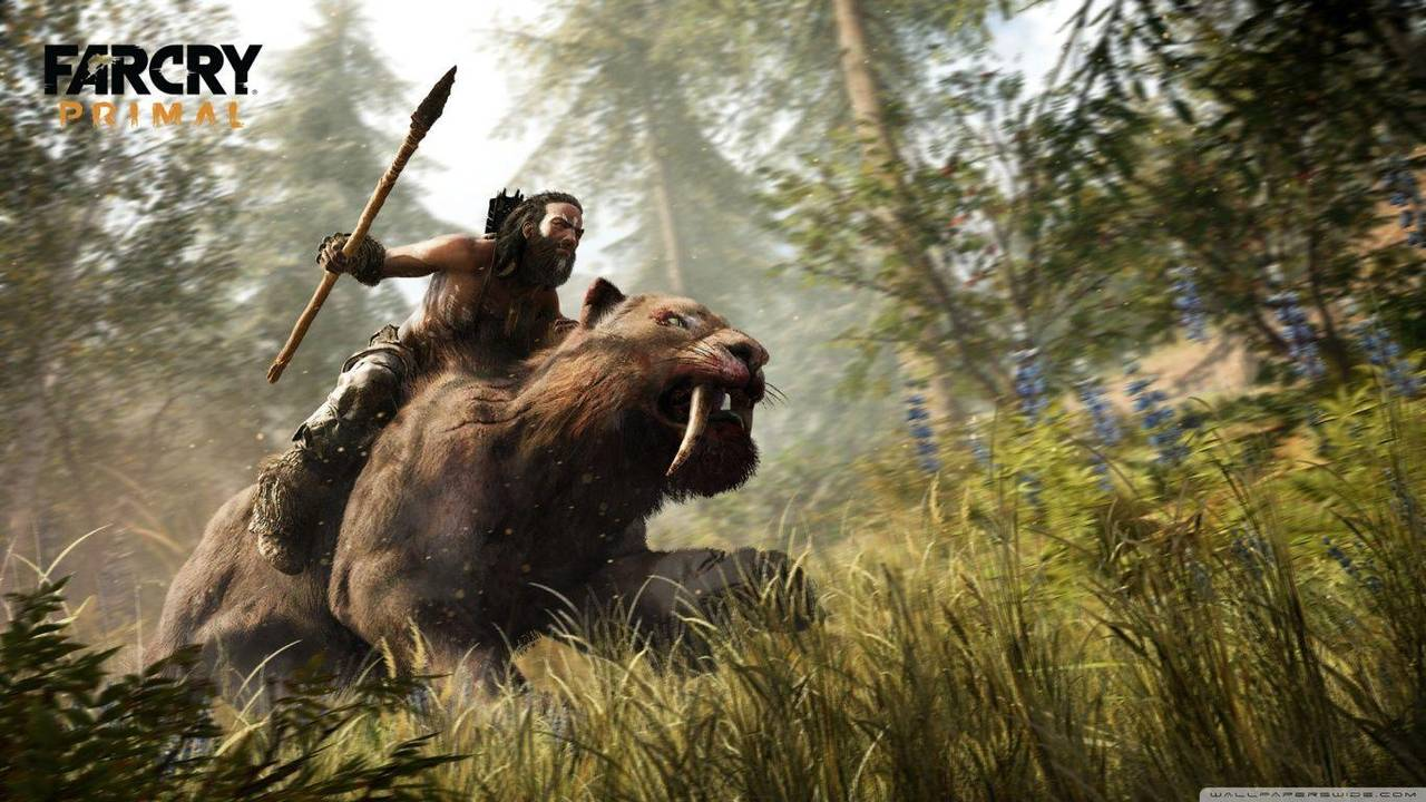 Far Cry Primal How To Master The Crafting And Upgrade Skills