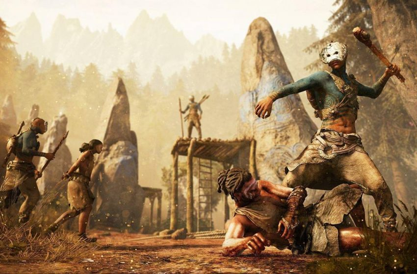 Far Cry Primal PC Preload Live Now On Steam, Exact Unlock Time Revealed