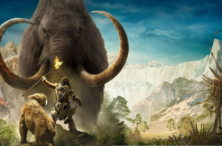 Far Cry Primal Guide: How To Unlock Animals Skins