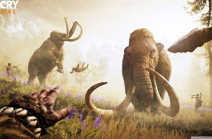 Far Cry Primal Hunter Caches Guide: Here's How It Works and Locations