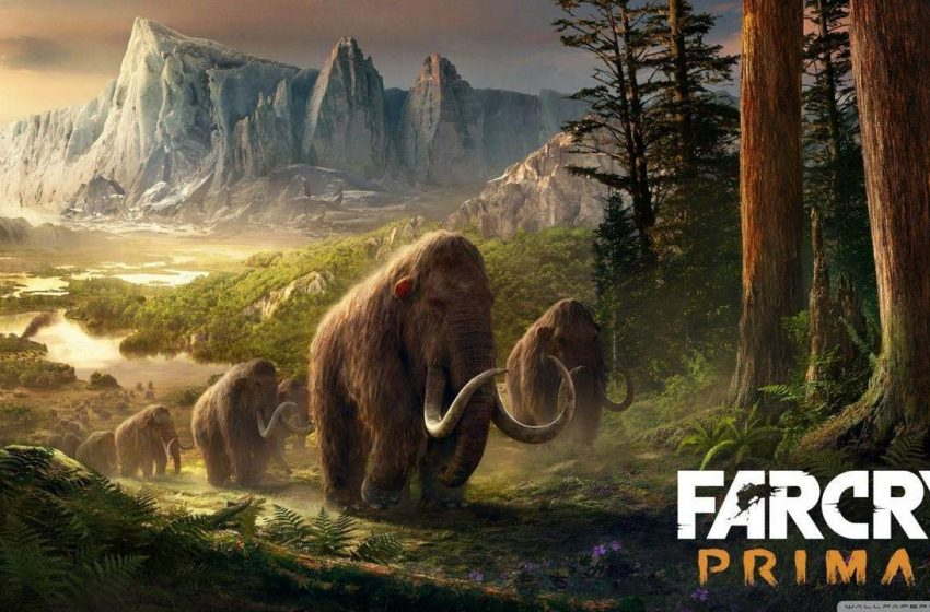 Far Cry Primal Ending Walkthrough Part 16 – Udam Homeland, Kill Boss Ull and Izila Homeland, Kill Batari