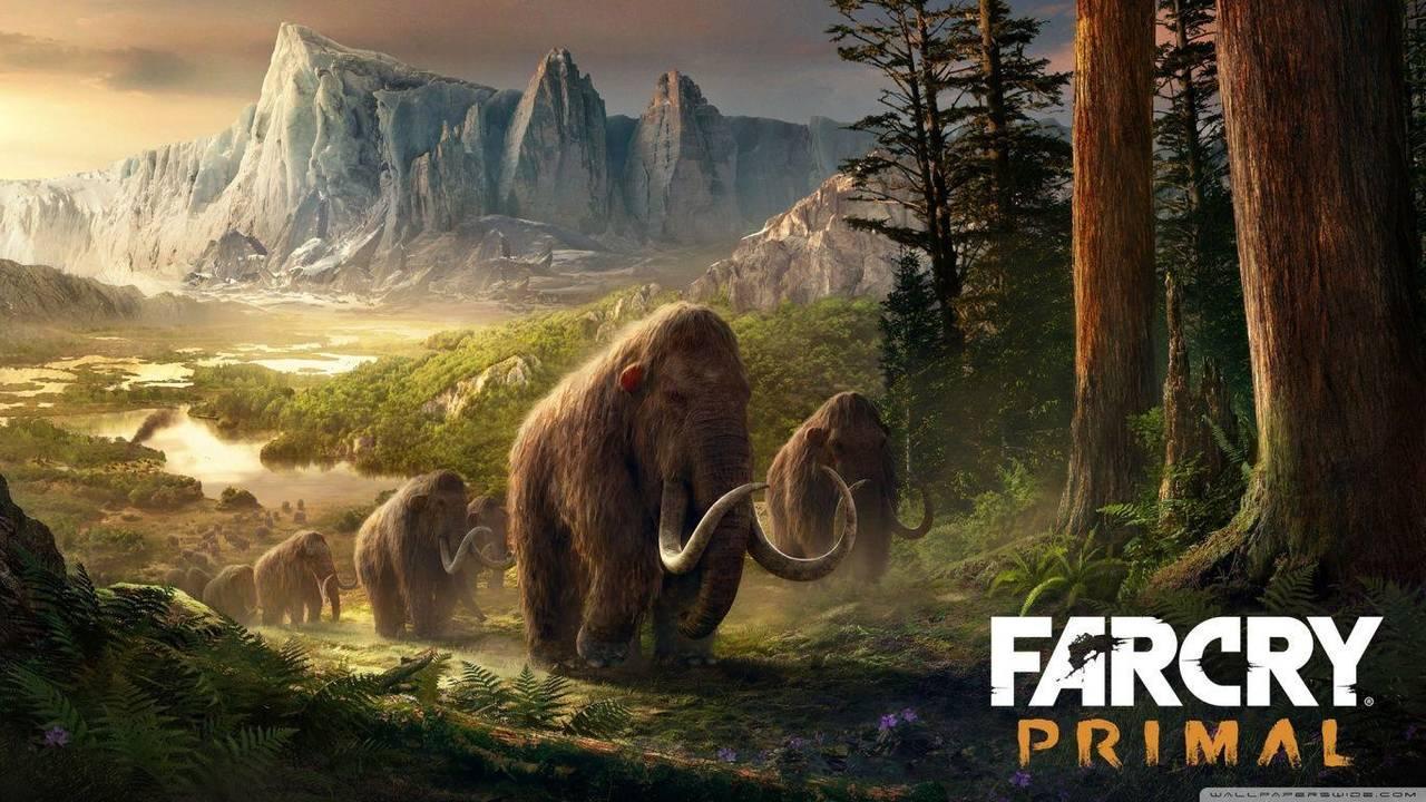 Far Cry Primal Walkthrough Part 3 Attack Of Udam Save Village Bone Trees Gamepur