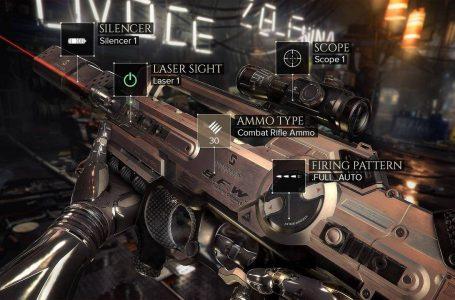 Samizdat – Deus Ex Mankind Divided Side Mission Walkthrough