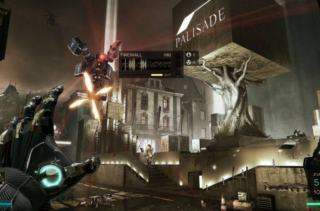 All in the Family – Deus Ex Mankind Divided Side Mission Walkthrough