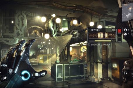 How to Complete Both Confronting the Bomb-Maker and The Heist – Mankind Divided Tweak