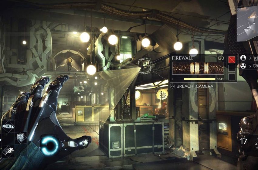 Deus Ex: Mankind Divided PC Error: Fix For Mouse Acceleration, Skip Intro Videos, Crash At Train Station